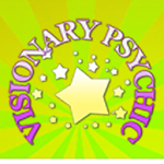 Visionary Psychic Readings APK Image