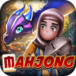 Mahjong Blitz - Land of Knights & Dragons
