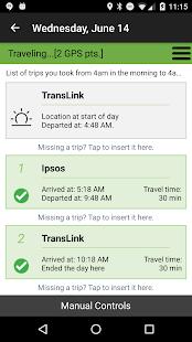 TransLink DailyTravel APK for Ubuntu