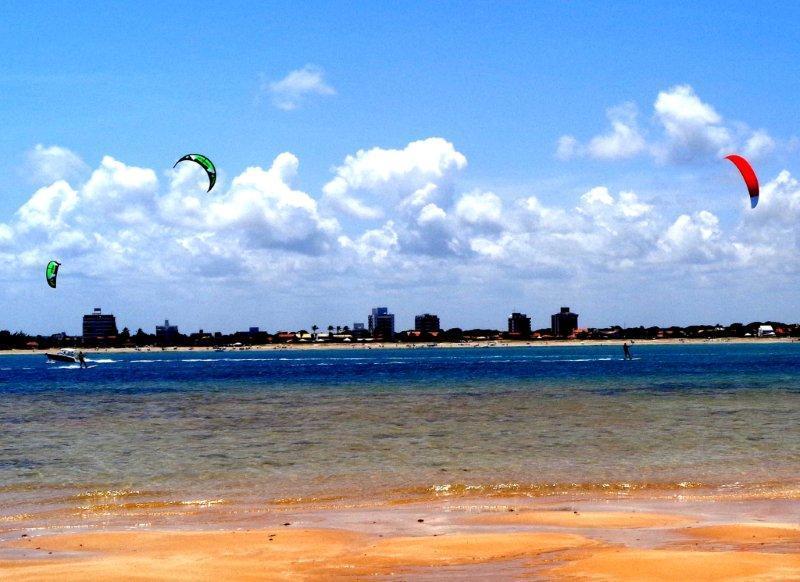Pousada à venda no Nordeste, Praia Formosa -Cabedelo, PB