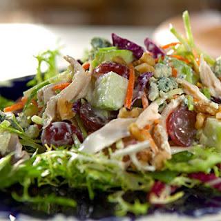 Waldorf Salad No Celery Recipes