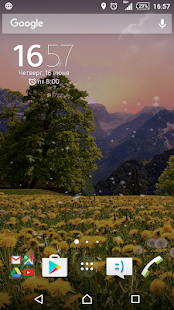 Mountain Dandelions PRO- screenshot thumbnail