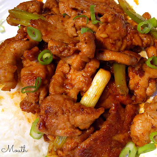 Hot And Spicy Pork Recipes
