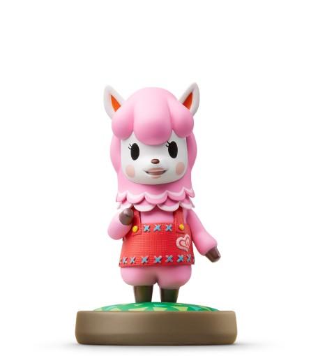 Reese - Animal Crossing series