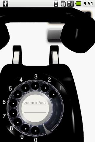 DialCall screenshot 2