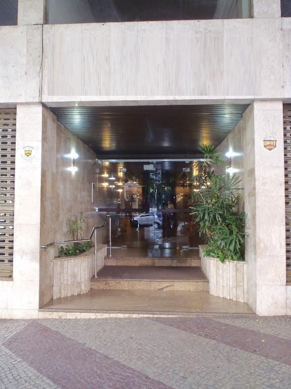 Apartamento 3 quarto 1 vagas Funcionários - Savassi 100 m²