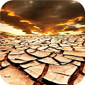 App Cracked Earth. Live Wallpaper version 2015 APK