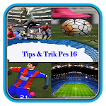 Tips Bermain Pes16 APK Image