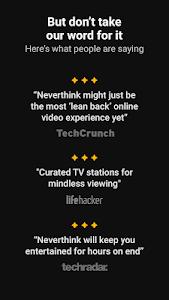 Neverthink: Watch the Internet 2.19 (105) (Armeabi-v7a + x86)