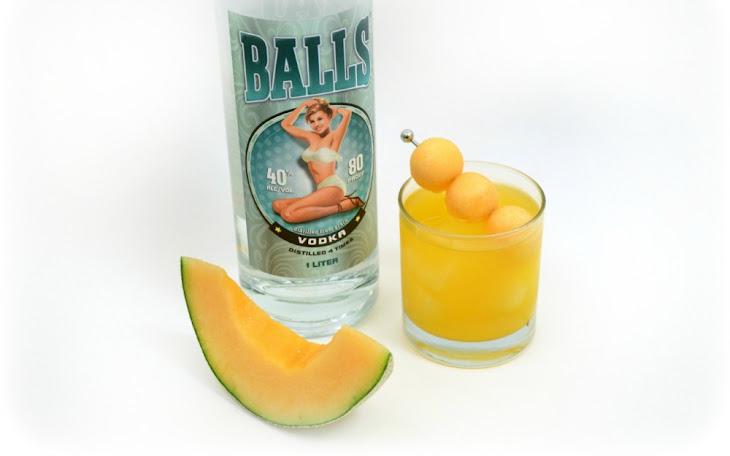 The Melon Ball Cocktail Recipe | Yummly