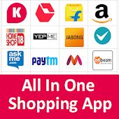 Download All in One Shopping APK to PC
