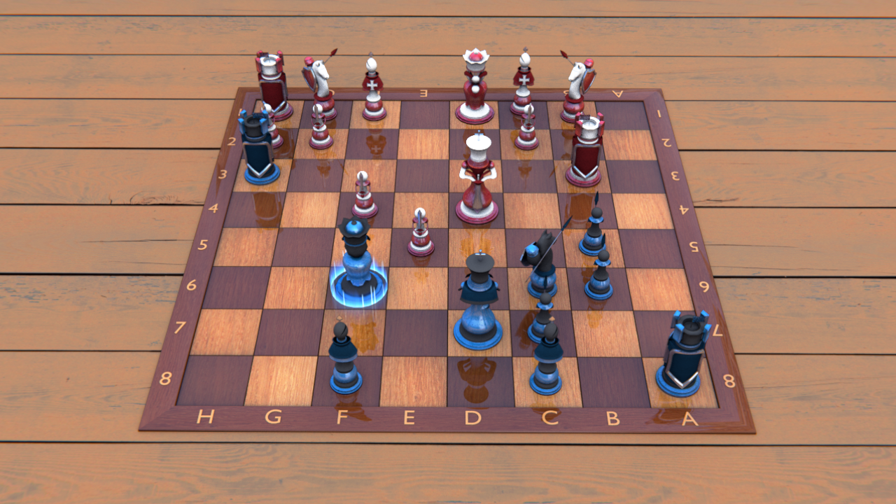 Chess App Pro Screenshot 5