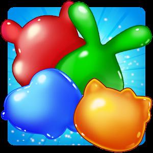 Cover art Balloon Blast New Puzzle