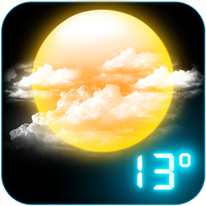 Weather Neon For PC