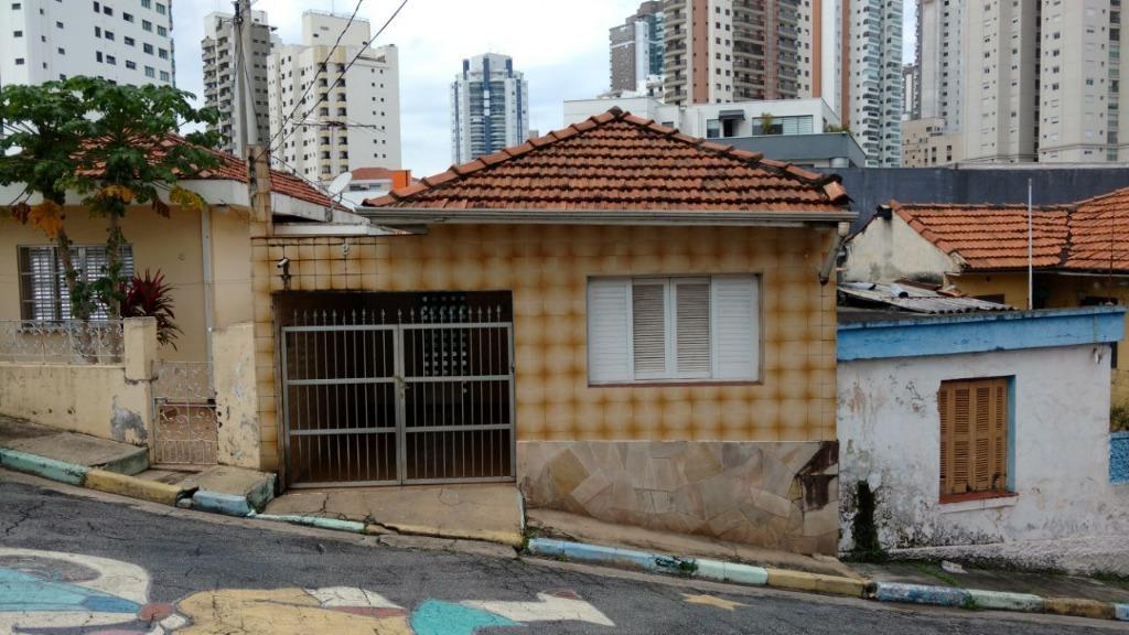 Casa / Sobrado à Venda - Vila Regente Feijó