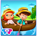 Row Your Boat APK for Bluestacks
