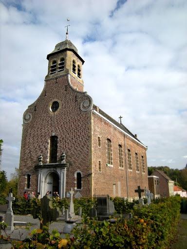 photo de Notre-Dame de Dion-le-Mont