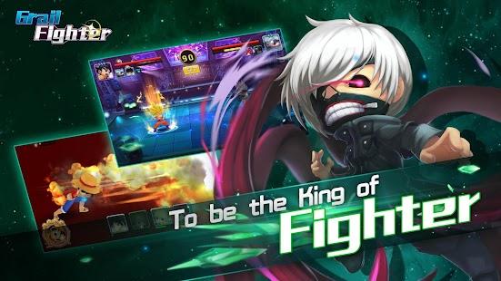 Grail Fighter: All Star