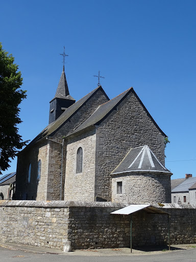 photo de Chapelle Notre-Dame de l'Assomption