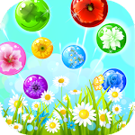 Bubble Spring Free APK Image
