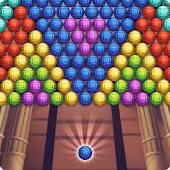 Download Bubble Shooter Gods APK to PC