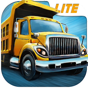 Kids Vehicles: City Trucks & Buses Lite + puzzle For PC (Windows & MAC)