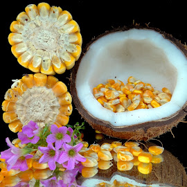 corny by Asif Bora - Food & Drink Fruits & Vegetables (  )
