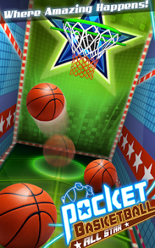 Basketball By 3DGames APK screenshot thumbnail 21