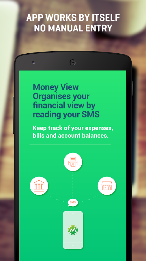 Money View: Your Money Manager Screenshot