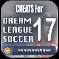 Cheats For Dream League -Prank