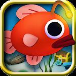 Fish Pop Icon