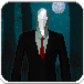 Slender Pixel Man APK for Bluestacks