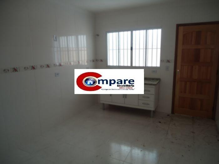 Casa 3 Dorm, Vila Galvão, Guarulhos (SO1314) - Foto 3