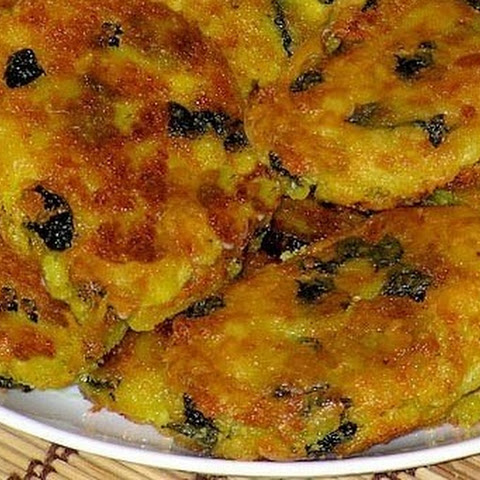 Potatoes Cutlets