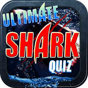 Ultimate Shark Trivia Quiz