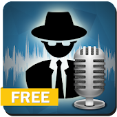 Voice Changer For Agents APK for Lenovo