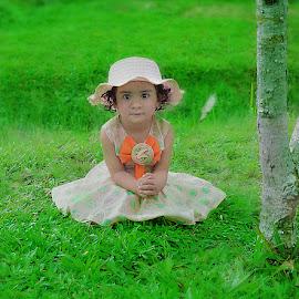 by Idris Kamelia Adilia - Babies & Children Babies