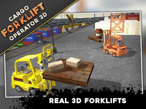cargo forklift operator sim 3d apk download