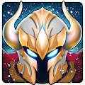 Knights & Dragons - Action RPG APK for Bluestacks