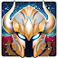Download Android Game Knights & Dragons - Action RPG for Samsung