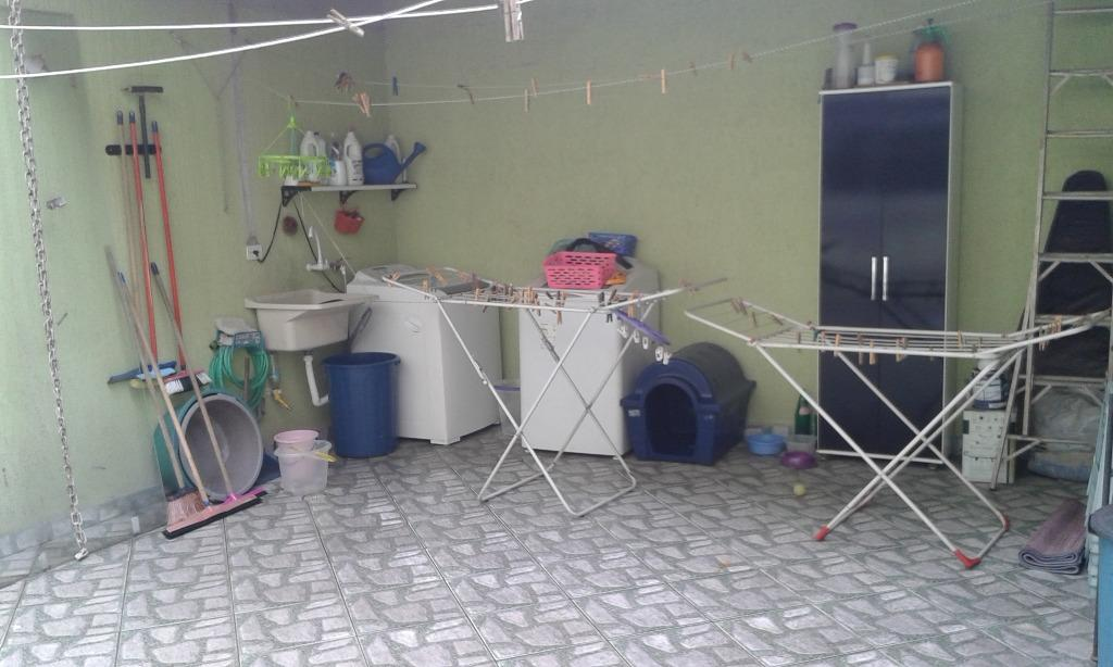 Sobrado à Venda - Jardim Santa Adélia