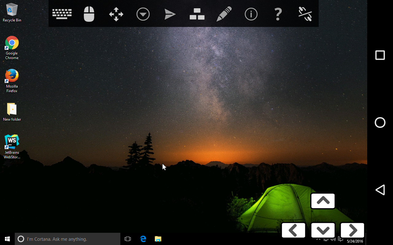 TruDesktop Remote Desktop Pro Screenshot 2