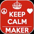 Keep calm – Meme Generator APK for Bluestacks