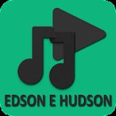 Download Edson e Hudson Letras APK on PC