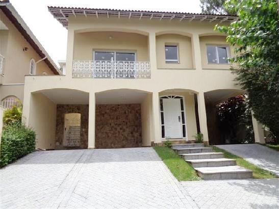 Sobrado para alugar, 290 m² por R$ 5.300,00/mês - Residencial Três (Alphaville) - Santana de Parnaíba/SP