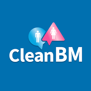 CleanBM – find clean public restrooms