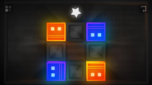 Gravity Blocks X - screenshot