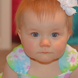 eyes by Angie Arnold - Babies & Children Babies