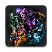 Download Tes Legends Decks APK to PC
