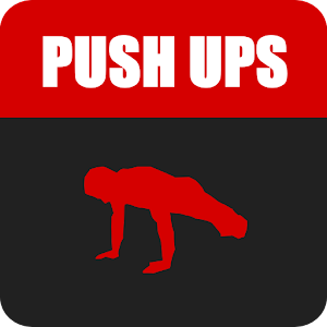 Push ups - Upper body workout